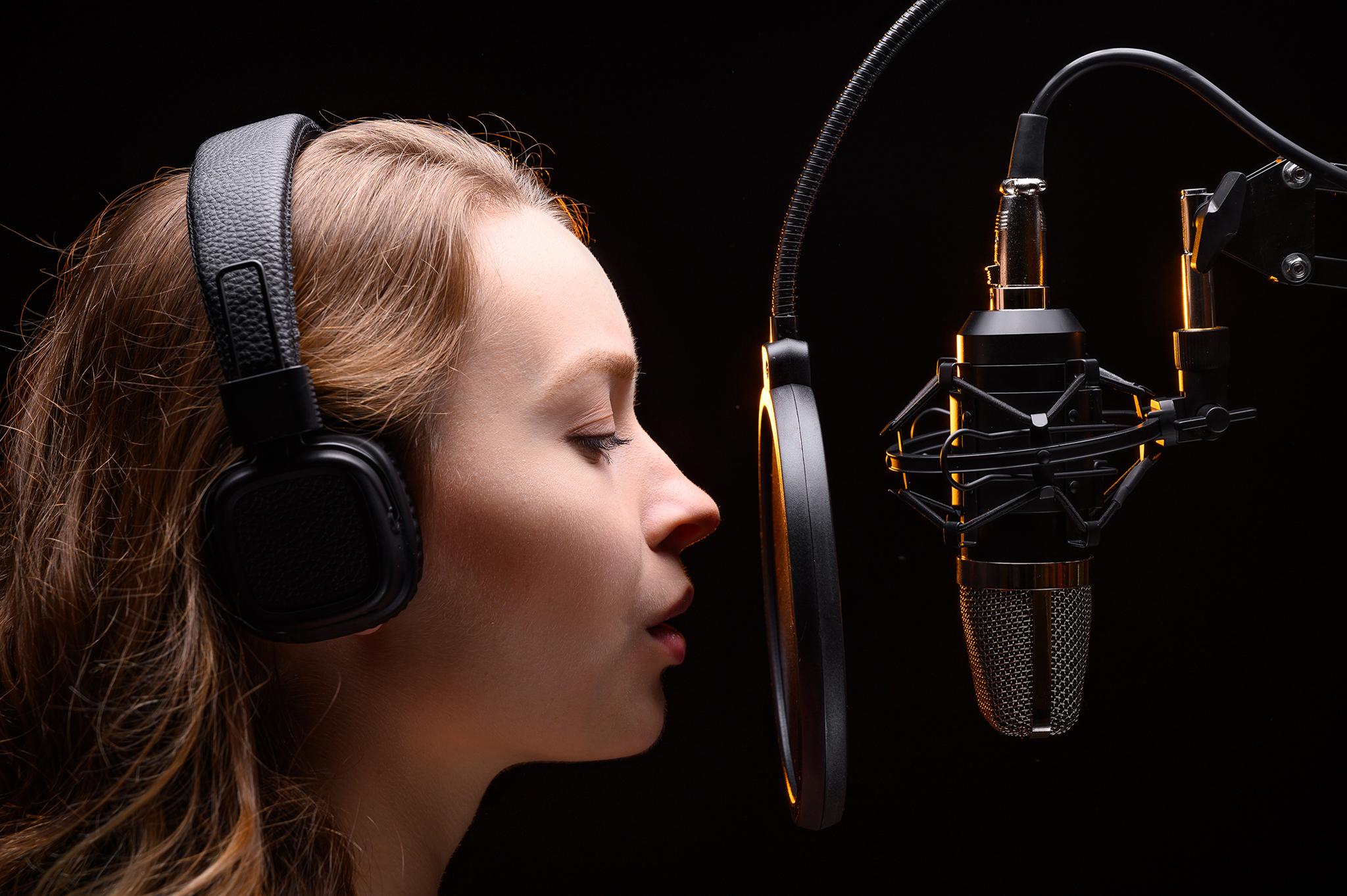 Les voix dans le jeu vidéo & le RGPD